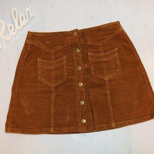 Kendall & kylie mini Skirt